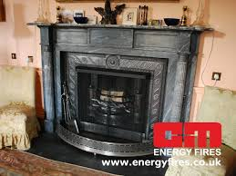 on smaller fireplaces we recommend a surface mounted pelmet so that the curtains when drawn open do not obstruct the view of the fire