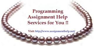 programming assignment help programming help coding help  programming assignment help services