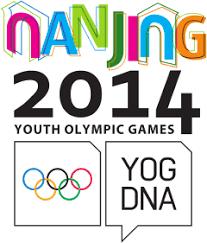 Летние юношеские Олимпийские игры Википедия Логотип летних юношеских Олимпийских игр 2014