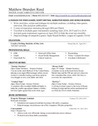 Fbi Resume Format Download Cryptologic Linguist Resume Example