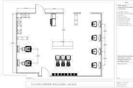 Event Venues Washington DC  Meeting Space  Four SeasonsFloor Plans For Salons