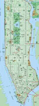best  manhattan map ideas on pinterest of new and nyc