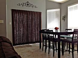 Plain Modern Curtains For Sliding Glass Doors Door Design Inspiration