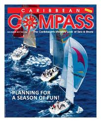 Caribbean Compass Yachting Magazine November 2017