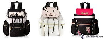 9 Backpacks Like Vera Bradley | Backpackies & bags-like-vera-bradley-betsey-johnson-quilted-backpacks. Adamdwight.com