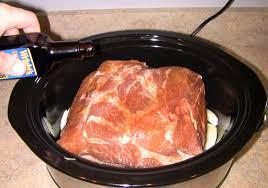 crock pot bbq pulled pork recipe