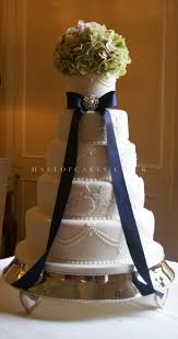 690 Best Wedding Cakes With Flowers Images On Pinterest Biscuits