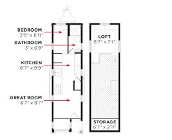 tumbleweed tiny house plans with regard to valuable mini house plan ideas