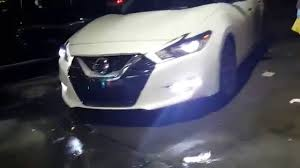2017 Nissan Altima Led Fog Lights Maxima Lights Bigit Karikaturize Com