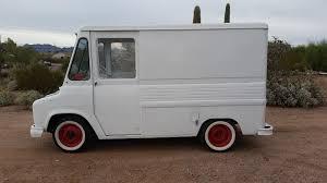 1965 International metro step van hot rod retro ice cream truck