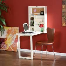 Living Room Computer Desk Why Wall Mounted Desks Are Perfect For Small Spaces