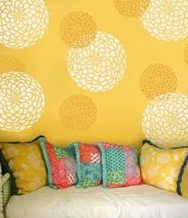 Diy Bedroom Painting Ideas Custom Diy Wall Decorating Painting Ideas  Stencils 20