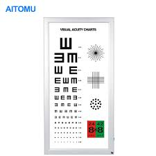 Picture Vision Chart Lcd Chart Vision Light Box Eye Chart Snellen Charts 20 20 Buy Lcd Chart Vision Light Box Eye Chart Snellen Vision Chart 20 20 Product On Alibaba Com