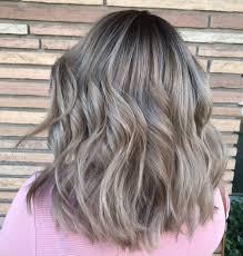 22 Heetste Haarkleuren Voor Lente 2018 Trend Kapsels Haarstijlen