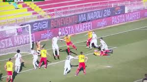 HIGHLIGHTS E GOL Benevento-Cittadella 1-0: Serie B 2018/2019 ...