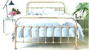 painting a metal bed frame painting metal bed frame painting metal bed frame gold queen rose painting a metal bed frame