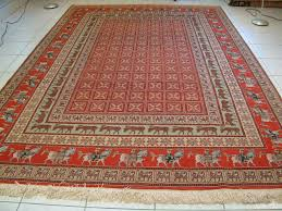 high end tabriz oriental rugs often feature design which are very diffe than most persian