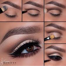 15 step by step makeup tutorials that you must try top inspirations hooded eye makeup tutorialeyeshadow
