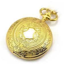 gold pocket watches for men best pocket watch 2017 aliexpress vine gold color antique pocket watch