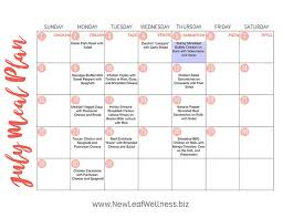 A Year's Worth Of Crockpot Freezer Meal Plans…for Free! – New Leaf ...