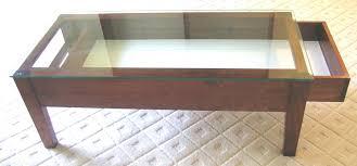 Nice Glass Top Display Coffee Table Cool Modern Coffee Table For Coffee Table  With Storage Nice Design