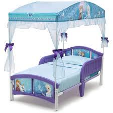 disney frozen bedroom decor. delta children disney frozen toddler canopy bed walmart com. house decoration. different designs bedroom decor