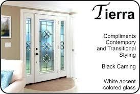 entry door glass insert kit white front door with glass white front door with glass popular entry door glass insert