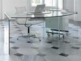 Stainless steel office desk Metal President Seniorjunior Crystal Office Desk Save Crystal And Stainless Steel Guangxi Gcon Furniture Group Co Ltd Stainless Steel Office Desks Archiproducts