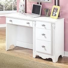 High Quality Corner Bedroom Desks Breathtaking White Corner Desk With File Drawer For  Interior ...