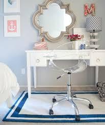 acrylic office chair. clear acrylic desk chair office