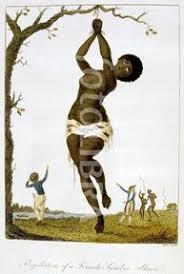 Resultado de imagen para pic of slave whipped