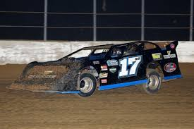 Dirt on Dirt - Smith dominant in Florida series victory