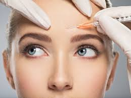 How Long Does Botox Last Botox Around The Eyes What To Expect Safety Advice Nvision
