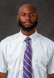 Rodney Johnson - Football - Stephen F. Austin State University Athletics