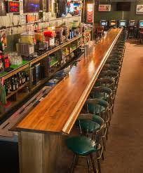 Wood Bar Top Reclaimed Wood Bar Top Duluth Timber Company