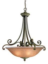 Dolan Lighting Dolan Designs 821 38 Three Light Pendant Ceiling Pendant