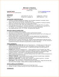 1st Time Resume Templates Contegri Com How To Write Simple For