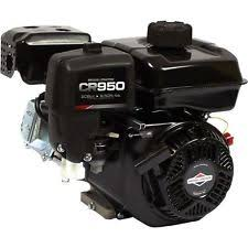 briggs stratton engine briggs stratton 13r232 0001 f1 horizontal engine 950 series