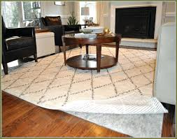 what size rug pad for 8x10 rug home depot rug pad what size rug pad for
