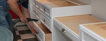 Modren Custom Kitchen Cabinet Makers Maker Cleaning Dust After Installation Jazzing Intended Decorating Ideas