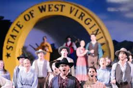 Image result for theatre west virginia