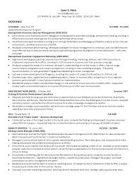 Ut Resume Template
