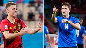 EURO 2020 Belçika - İtalya maçı ne zaman, saat kaçta, hangi kanalda?