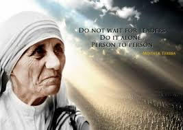 Mother Teresa Quotes Amazing Top 48 Mother Teresa Quotes And Sayings On Love Life
