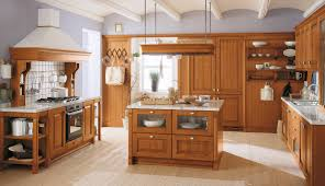 Traditional Kitchen Small White - normabudden.com