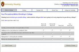Surveys Download Living Learning Program Surveys Download Scientific Diagram