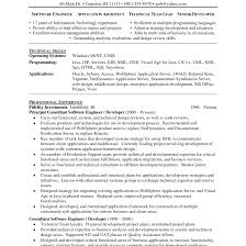 Informatica Architect Resume Samples Velvet Jobs With Perfect Resume
