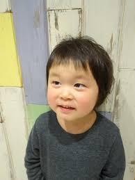 こどもの髪型 2月6日 多摩平の森店 チョッキンズのチョキ友ブログ