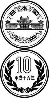 造幣局 貨幣のデザイン