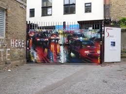 Urban Lights Kitchener New Dan Kitchener Street Art In Brick Lane London Calling Blog
